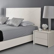 Baxter Modern Bedroom Night Table