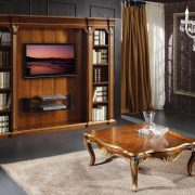 Classic Coffee Table End Table Collection