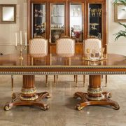 Classic Italian Dining Table