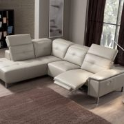 Elody Upholstery Sectional