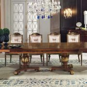 Firenze Classic Dining Room Collection