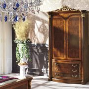 Firenze Classic Italian Bedroom Armoire