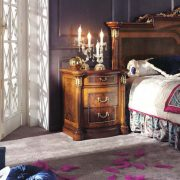 Firenze Classic Italian Bedroom Night Table