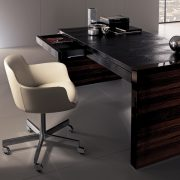Letters Office Desk