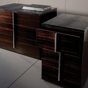 Letters Office Filing Credenza