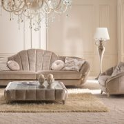 Paradise Upholstery Collection