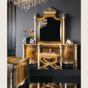 Venezia Classic Italian Bedroom Dressing Table
