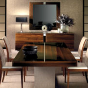 Dress Contemporary Dining Collection  3