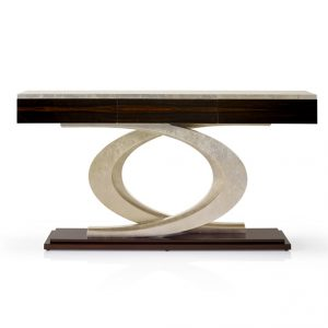 Nuova Accent Console Table