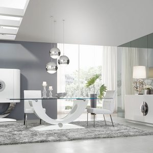 Emporio Dining Collection