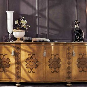 Nabucco Dining Collection Credenza
