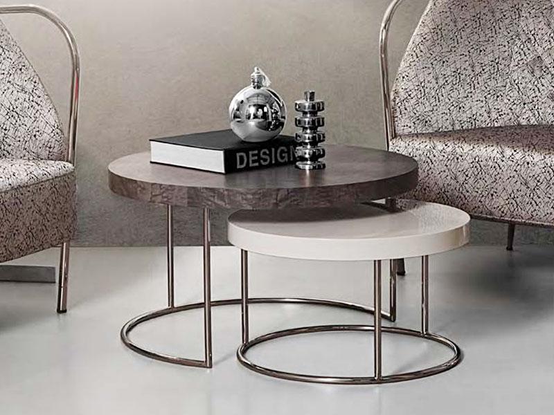 Martin Daniel Interiors New York Coffee Table