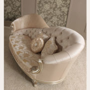 Silvy Upholstery Collection Sofa