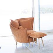 Modern-Volta-Chair-Orange