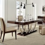 Arco Dining Room Collection