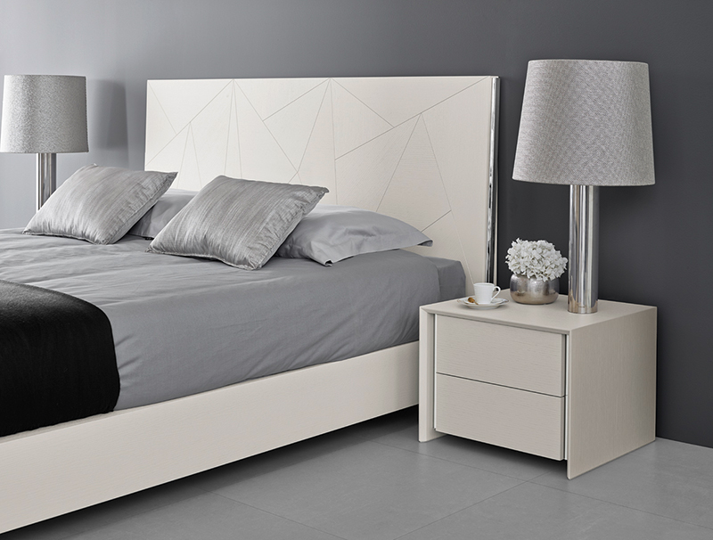 martin daniel interiors baxter modern bedroom collection 12460 | baxter modern bedroom night table 02