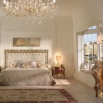 Classic Carved Wood Bedroom Collection