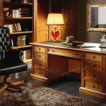 Classic Executive Desk