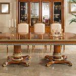 Classic Italian Dining Table