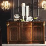 Firenze Classic Dining Room Credenza