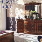 Firenze Classic Italian Bedroom Dresser