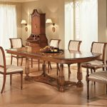 Traditional Italian Dining Room Collection