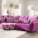 VALENTINA CURVED SECTIONAL COLLECTION