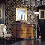 Venezia Classic Italian Bedroom Dresser
