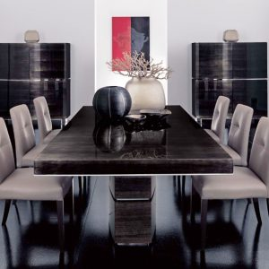 Soli Dining Room Collection