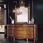 Venezia Classic Italian Bedroom 4