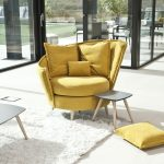 Modern-Volta-Chair-Yellow