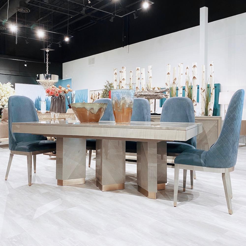 martin daniel interiors Toronto luxury dining furniture 1
