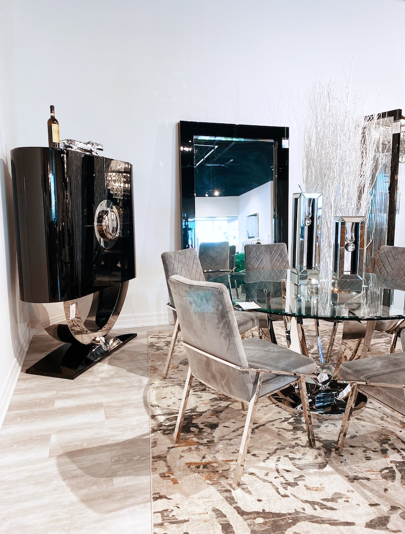 martin daniel interiors Toronto luxury dining furniture 10
