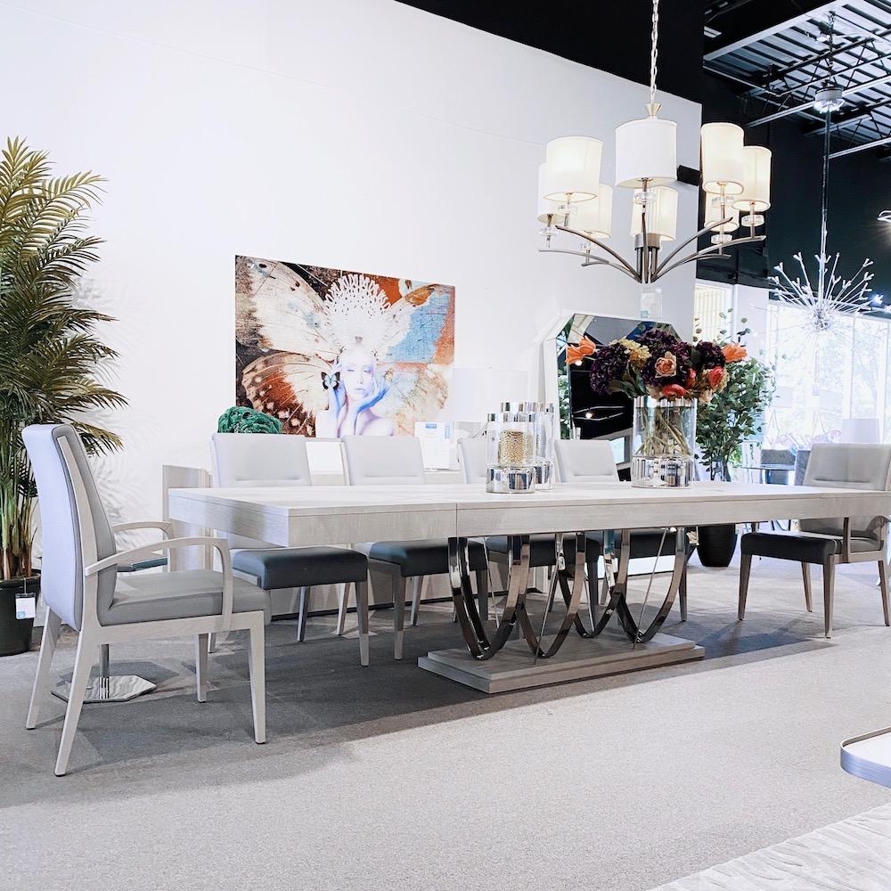 martin daniel interiors Toronto luxury dining furniture 3