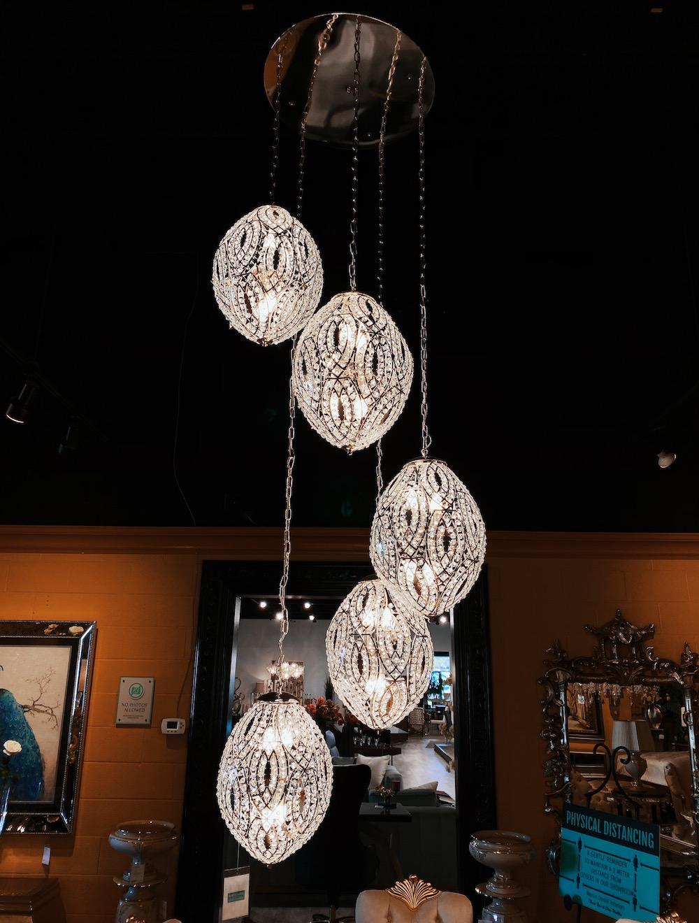 martin daniel interiors Toronto luxury lighting home decor 1