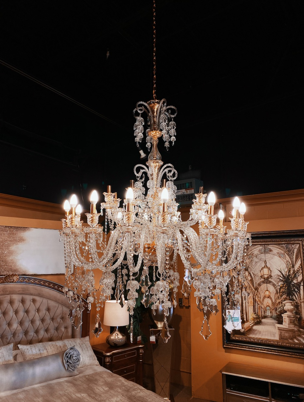 martin daniel interiors Toronto luxury lighting home decor 2
