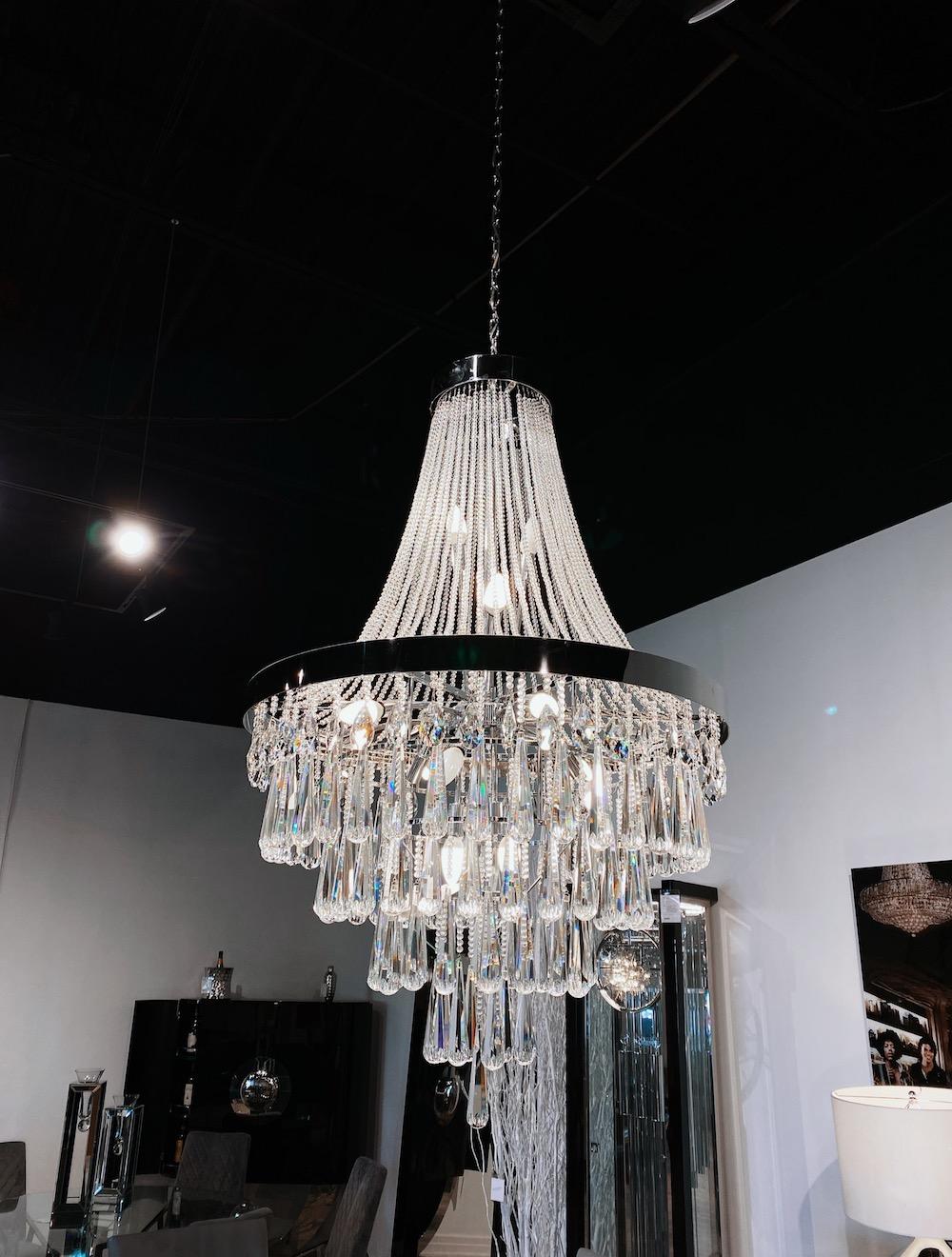 martin daniel interiors Toronto luxury lighting home decor 6