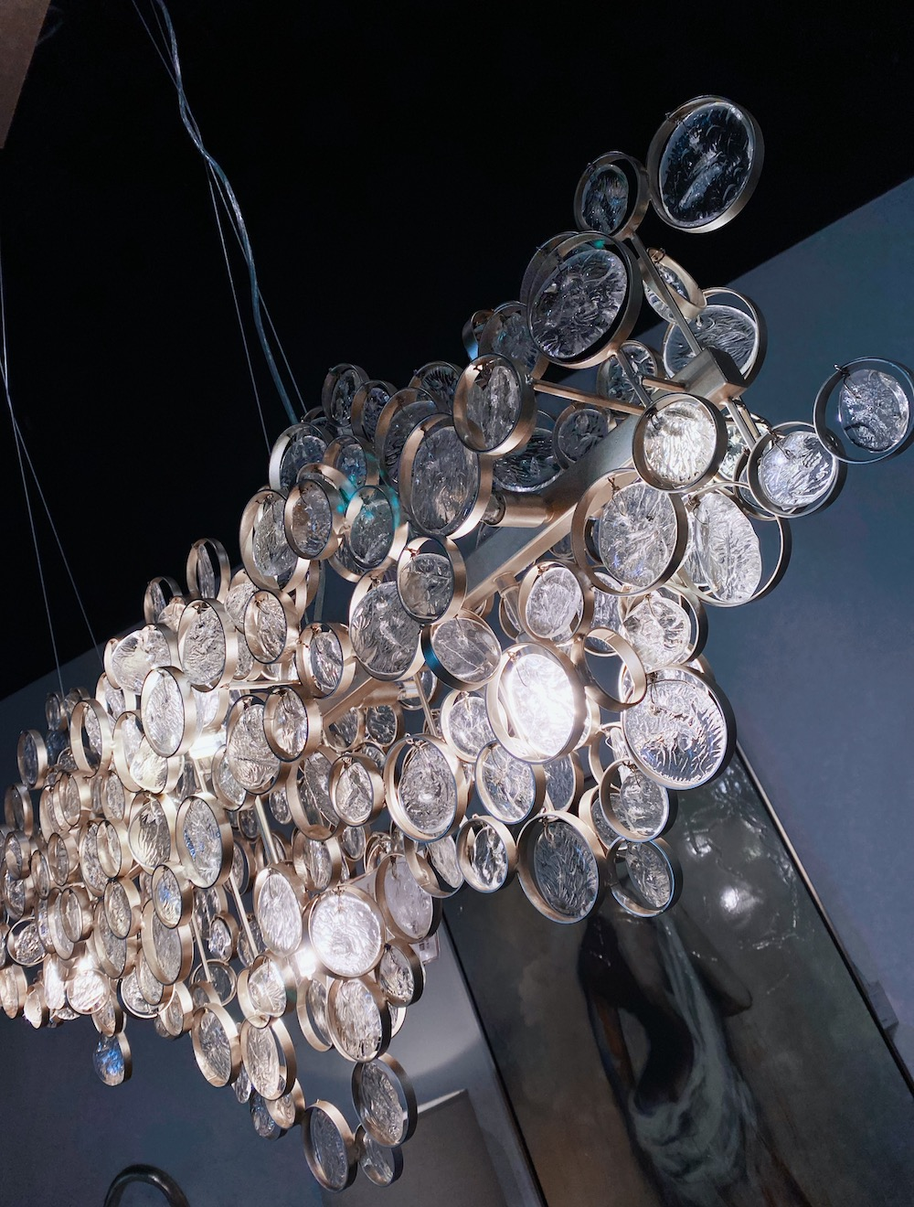 martin daniel interiors Toronto luxury lighting home decor 9