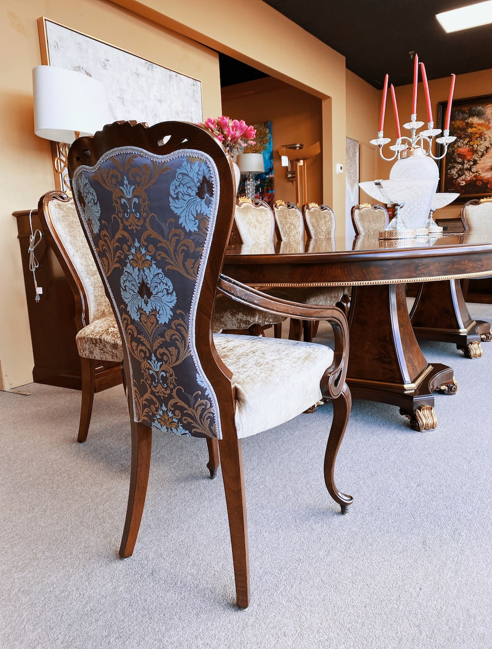 martin daniel interiors classic luxury furniture made in italy 1