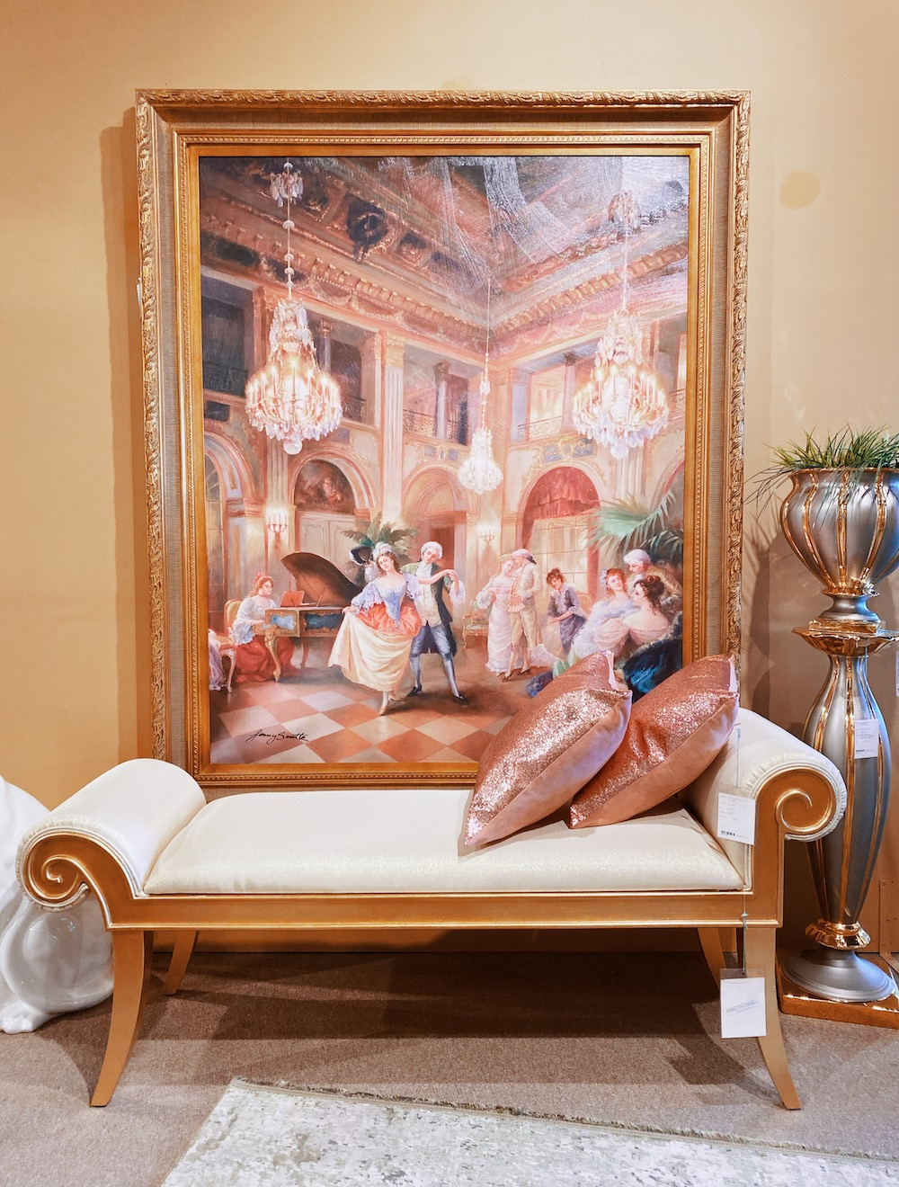 martin daniel interiors classic luxury furniture made in italy 2
