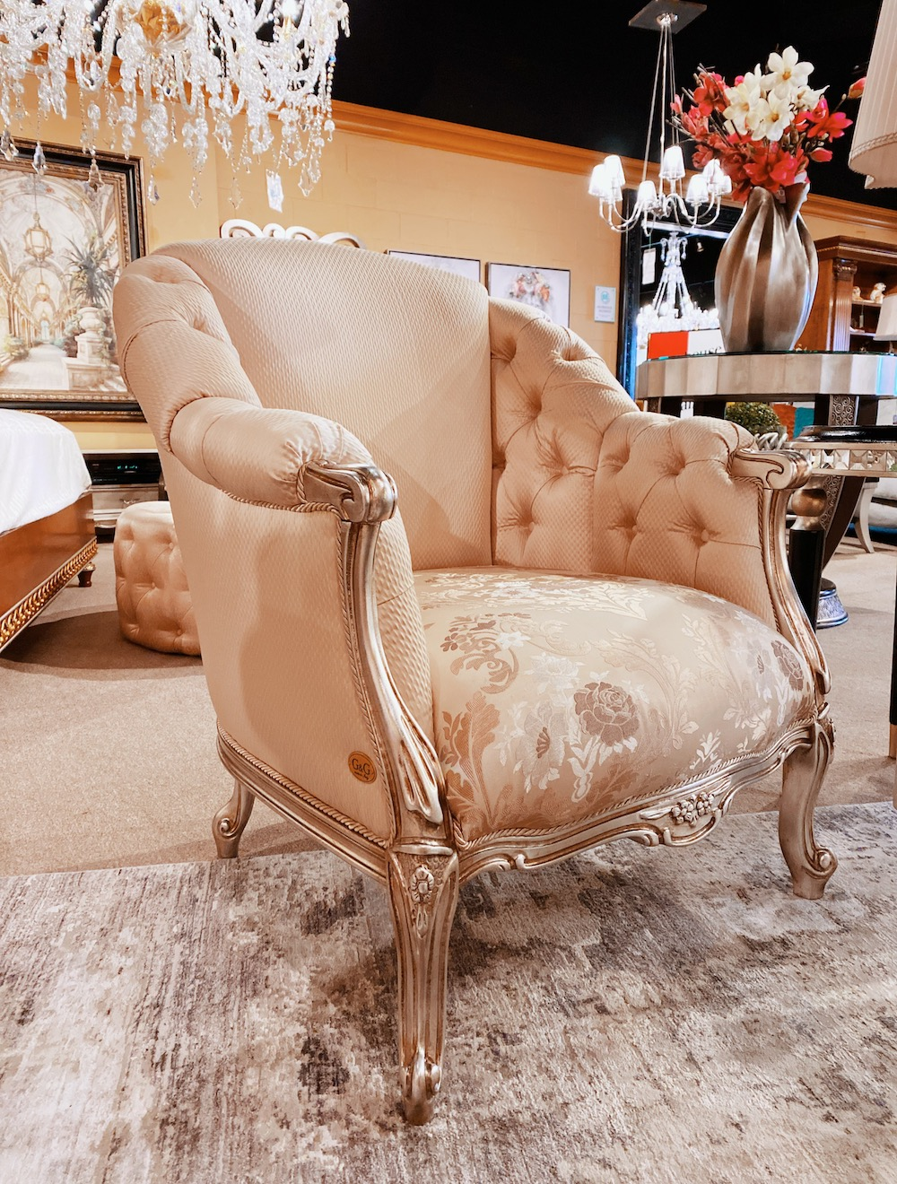 martin daniel interiors classic luxury furniture made in italy 5