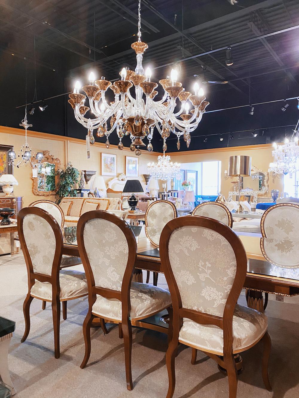 martin daniel interiors classic luxury furniture made in italy 8