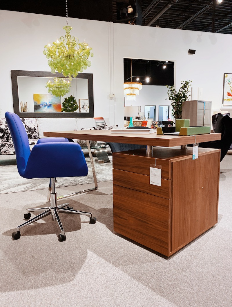 martin daniel interiors home office furniture Toronto 3