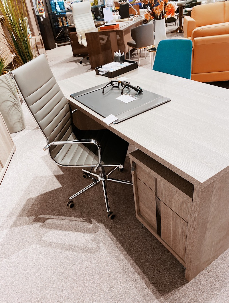 martin daniel interiors home office furniture Toronto 6