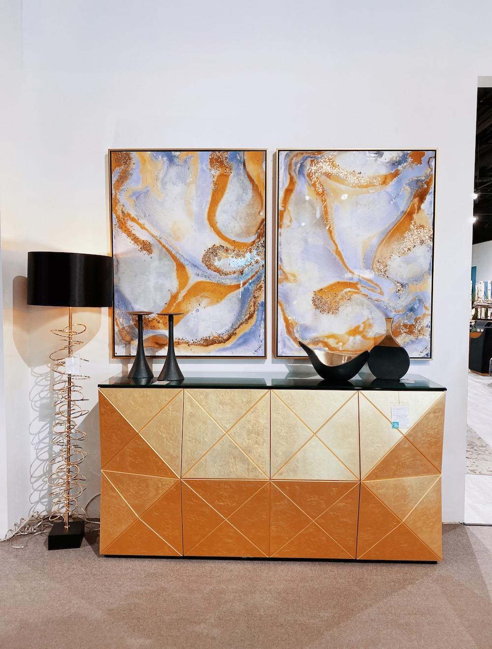 martin daniel interiors wall art Toronto home decor 5