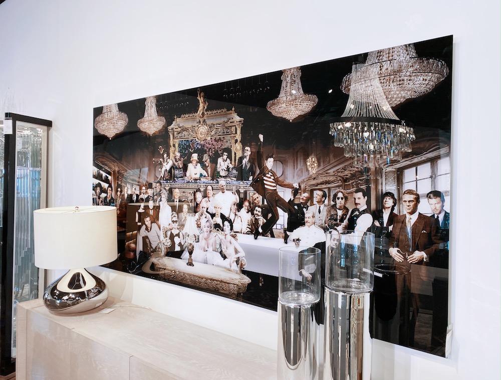 martin daniel interiors wall art Toronto home decor 7