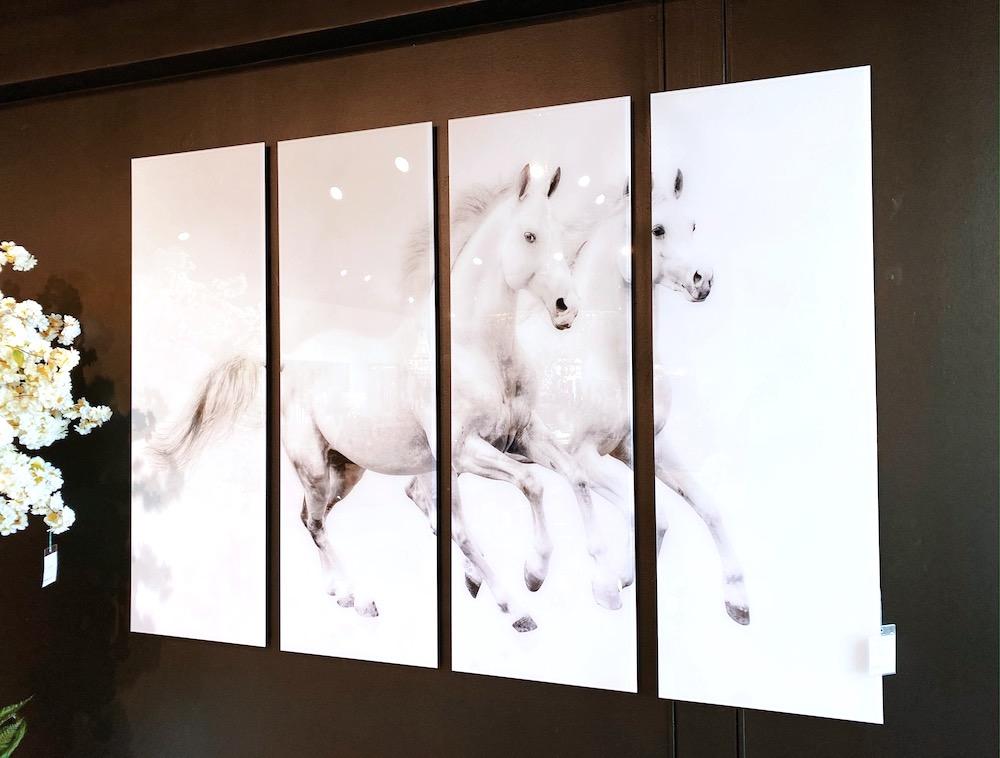 martin daniel interiors wall art Toronto home decor 8