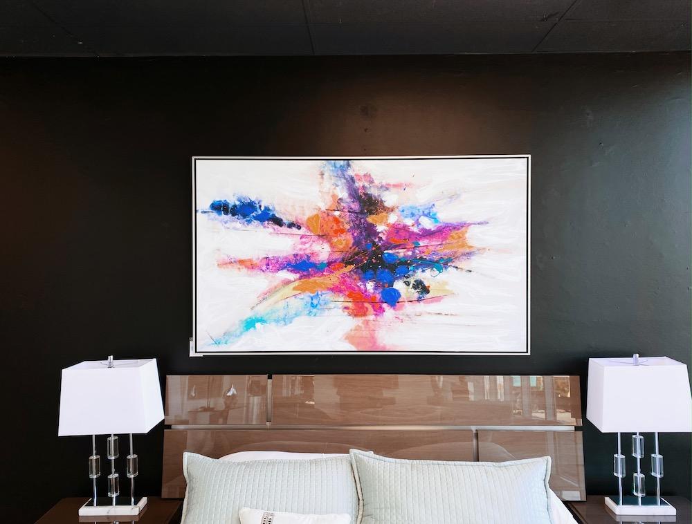 martin daniel interiors wall art Toronto home decor 9